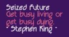 Seized Future