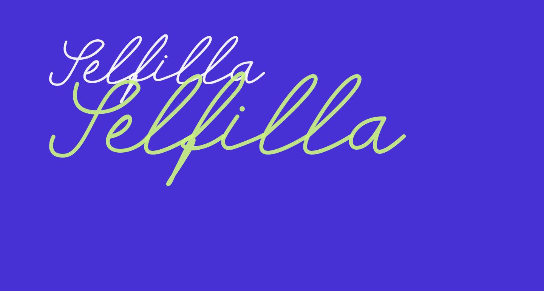 Selfilla