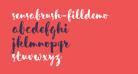SensaBrush-FillDemo