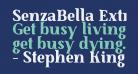 SenzaBella ExtraBold