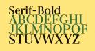 Serif-Bold