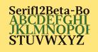 Serif12Beta-Bold