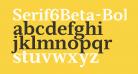 Serif6Beta-Bold