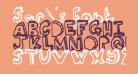Ser's font