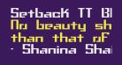 Setback TT BRK