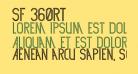 SF 360RT