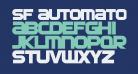 SF Automaton Bold