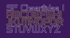 SF Chaerilidae Outline
