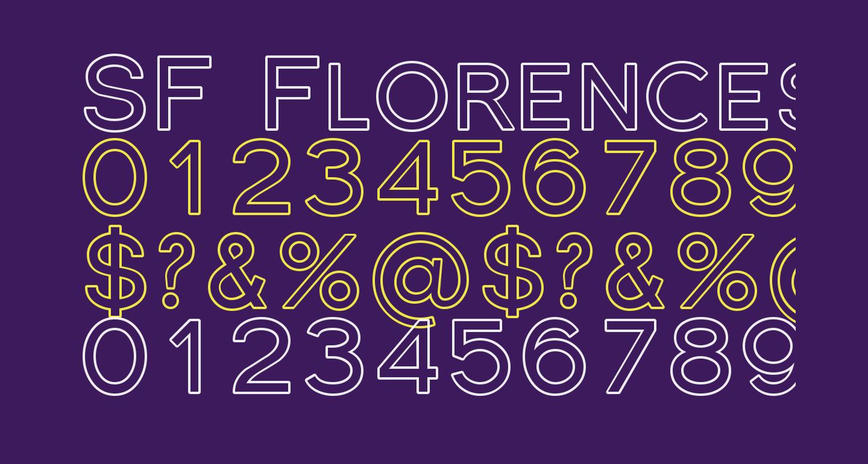SF Florencesans SC Outline