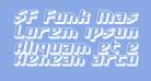 SF Funk Master Oblique