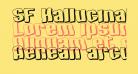 SF Hallucination Shadow