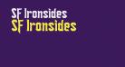 SF Ironsides