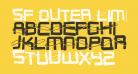 SF Outer Limits DistUpright