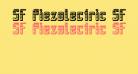 SF Piezolectric SFX