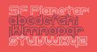 SF Planetary Orbiter Outline