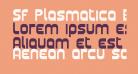 SF Plasmatica Bold