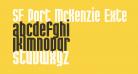 SF Port McKenzie Extended