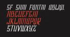 SF Shai Fontai Oblique