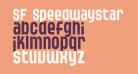 SF Speedwaystar Cond