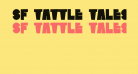 SF Tattle Tales Bold