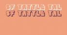 SF Tattle Tales Shadow
