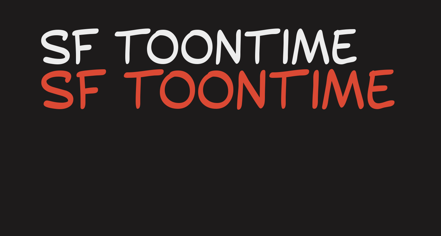 SF Toontime
