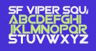 SF Viper Squadron Solid
