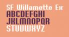 SF Willamette Extended