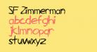 SF Zimmerman