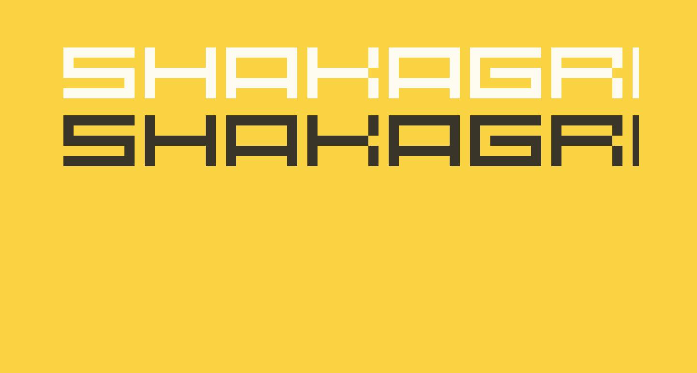 SHAKAGRAPHICS 06