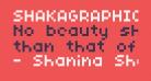SHAKAGRAPHICS 10