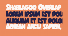 Shablagoo Overlap