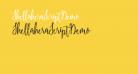 ShellaheraScriptDemo