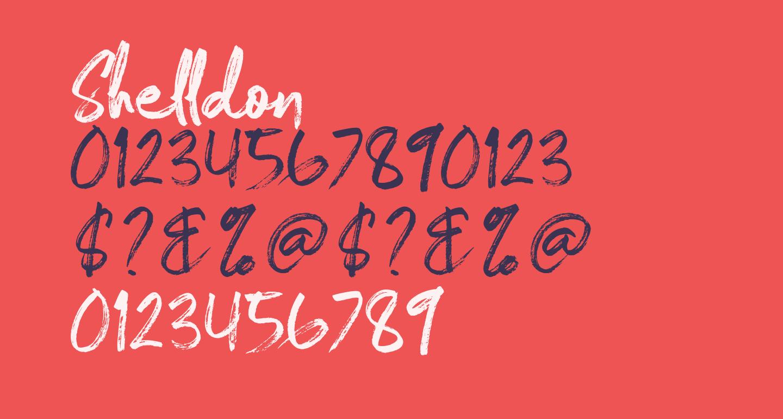 Shelldon
