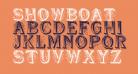 Showboat Regular