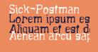 Sick-Postman
