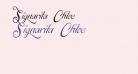 Signarita Chloe