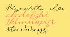 Signarita Louisse Light