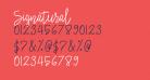 Signatural