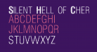 Silent Hell of Cheryl
