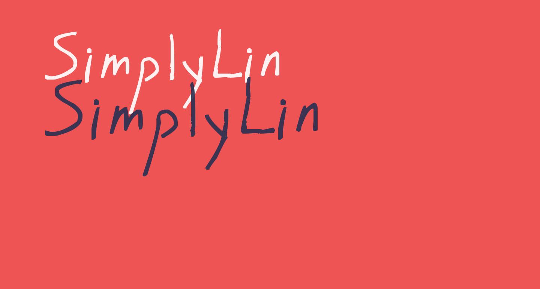 SimplyLin