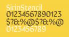 SirinStencil