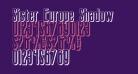 Sister Europe Shadow