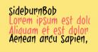 sideburnBob