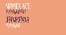Skinner AOE