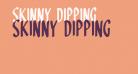 Skinny Dipping