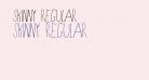 Skinny Regular