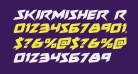 Skirmisher Rotalic