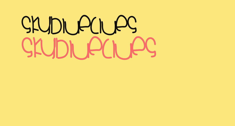 SkyblueClues