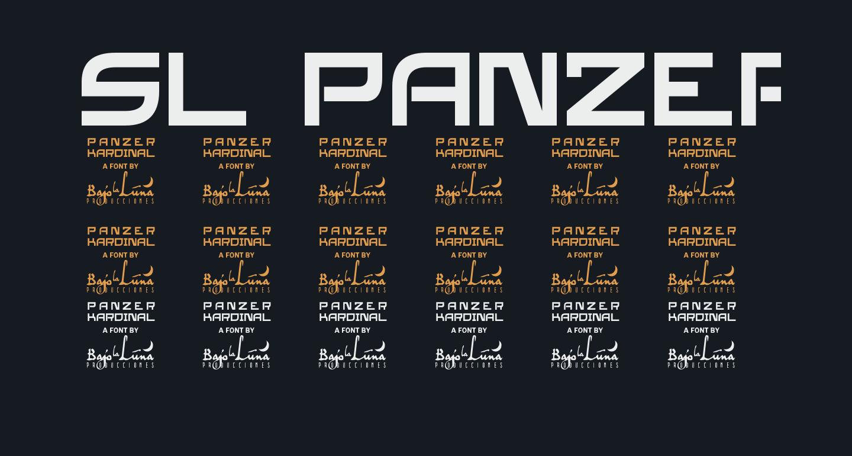 SL Panzerkardinal